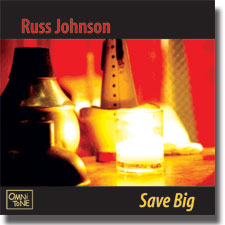 Cover for SAVE BIG